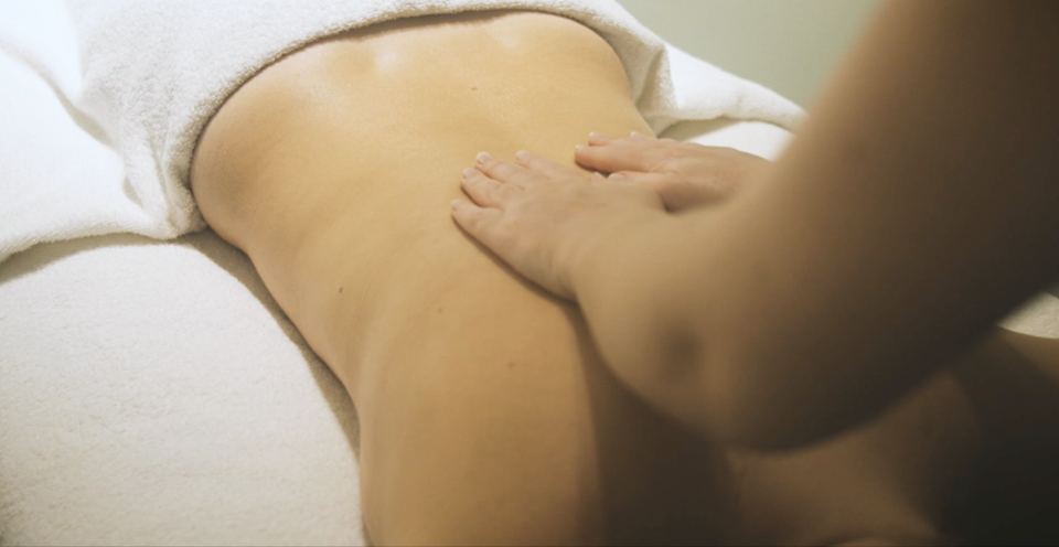 massage bio